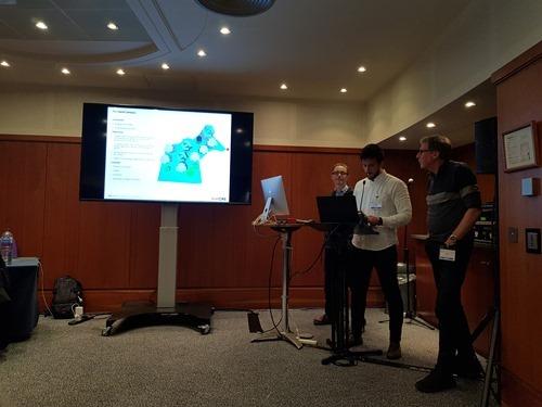 BIMore's presentation