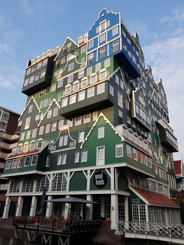 The Inntel Zaandam