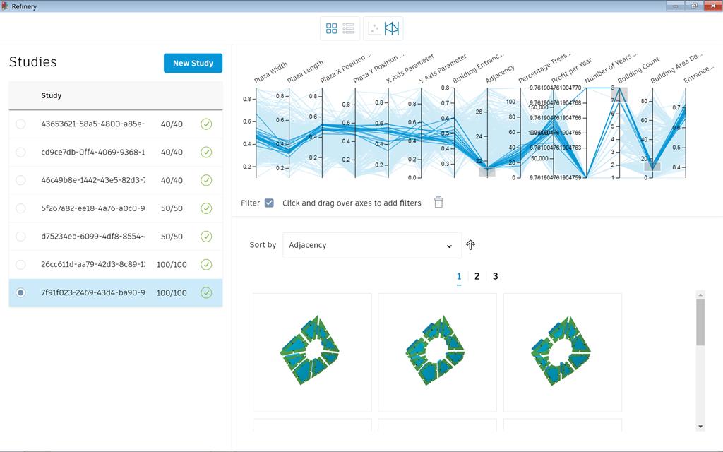 Daily Dynamo Sandbox builds and Refinery v0 4 44 - Through