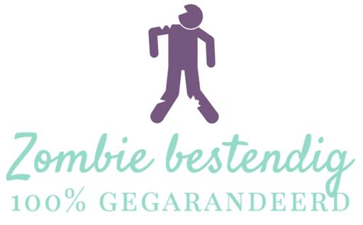 Zombieproof guarantee