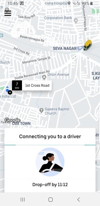UberAuto
