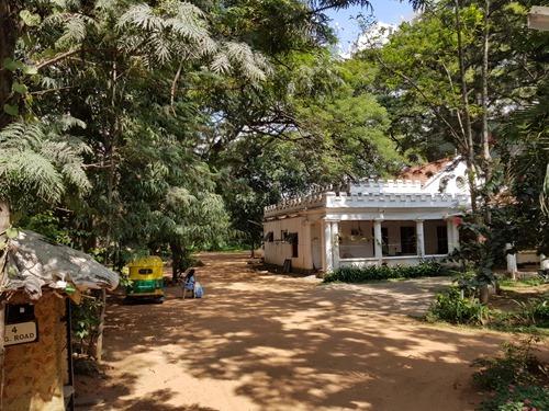 Bangalorean bungalow