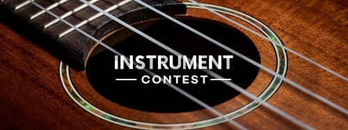 Instructables Instrument Contest
