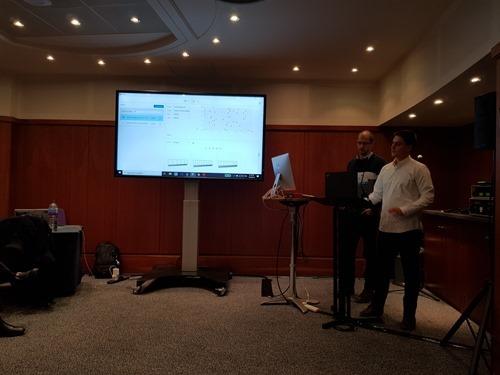 GenFacade's presentation