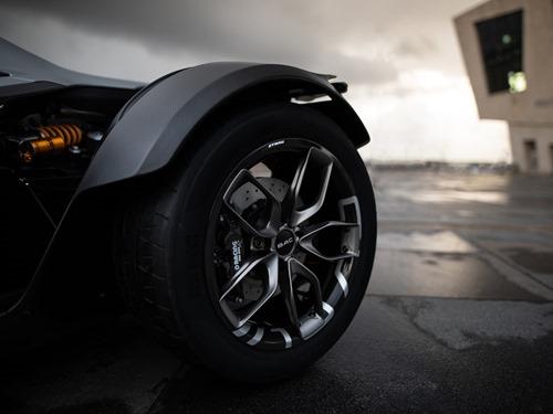 A good looking wheel