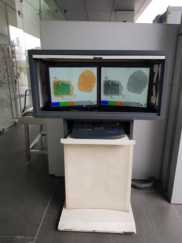 Metal non-detector