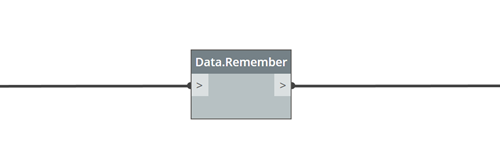 Data.Remember