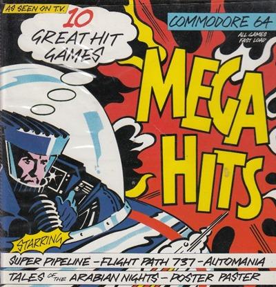 10 Mega Hits