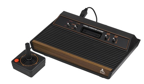 Atari CX 2600 A