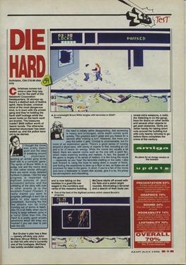 Die Hard review