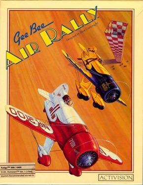 Gee Bee Air Rally