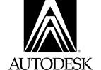 Autodesk logo 1982