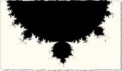Mandelbrot - zoomed