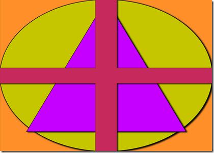 Project Draw - rasterized geometry
