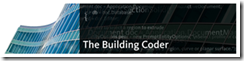 The Building Coder