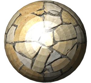sphereflat