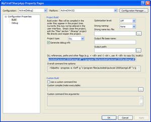 Fsharp_project_settings