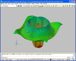 Our_autocad_surface